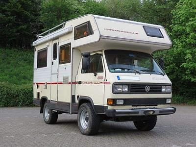 SOLD – Volkswagen VW T3 Syncro 16 – Germany
