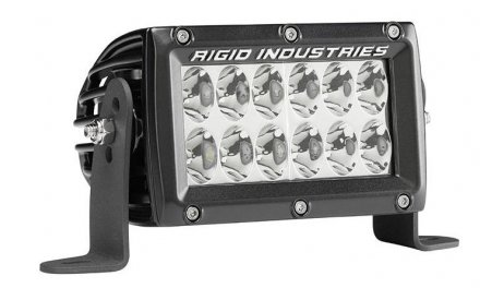Rigid Industries LED Light Bars