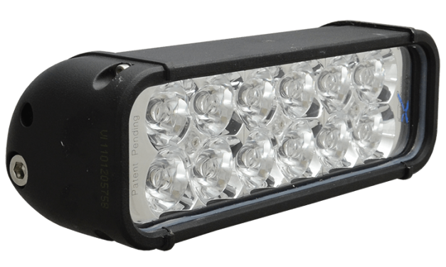 Vision X LED Light Bar