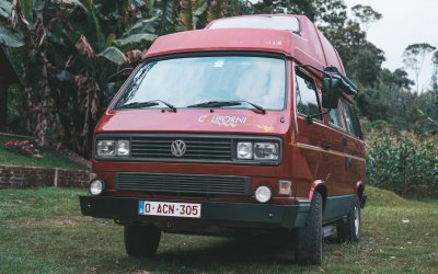 1990 Westfalia Vanagon – T3 California Hightop – Diesel – 162.000 miles – USA – $40,000