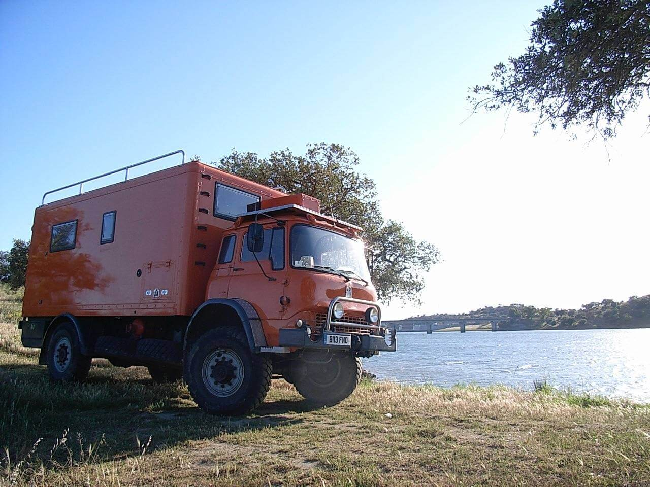 Archives | Expedition Vehicles For Sale