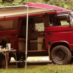 VW T3 Syncro 16″ Custom Camper – Spain – €26,000