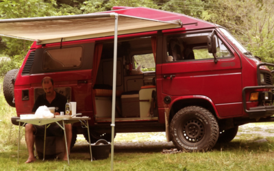 VW T3 Syncro 16″ Custom Camper – Spain – €26,000