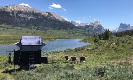 Borderland Outpost Full Load 2017 – Colorado – $23,900
